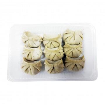 Frozen Vegetarian Dumpling