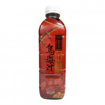 Dark Prune Juice (1L)
