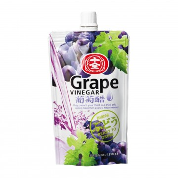 Grape Vinegar Drink (140ml)