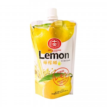 Lemon Vinegar Drink (140ml)