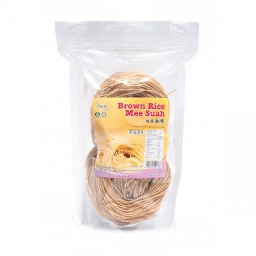 Brown Rice Mee Suah (350g)