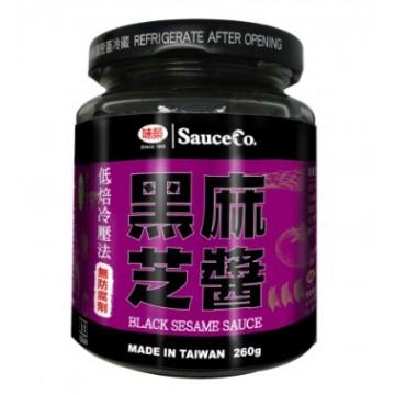 Black Sesame Paste (260g)