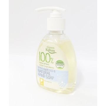 Green Kulture Natural Hand Soap (250ml)