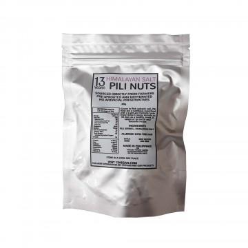 Pili Nuts Himalaya Salt