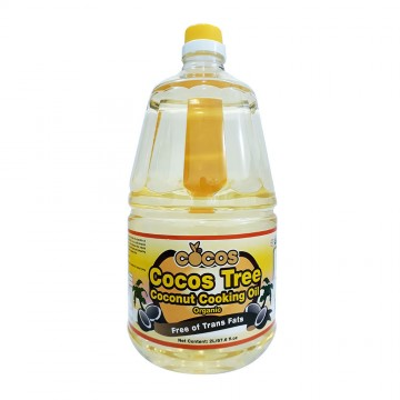 Cocos Cooking Oil
