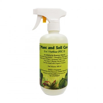 Plant and Soil Care