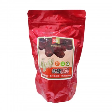 KB99 Organic Red Dates