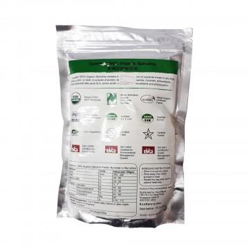 Koo Energy Certified Organic Spirulina