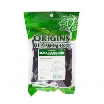 OH Organic Black Sesame Seed