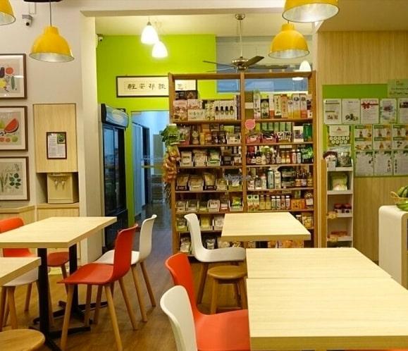 Eco Cafe Img
